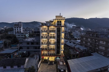 Picture of Hotel Haven O'Ganga in Pokhara