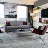 Studio suite - Woonruimte