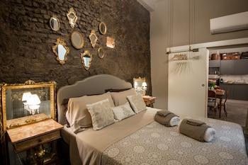 Foto van L'8 Boutique Design Apartments in Bologna