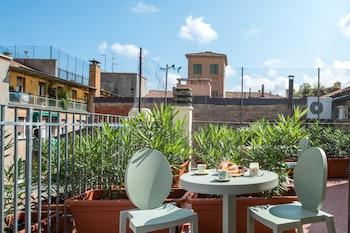 Fotografia do L'8 Boutique Design Apartments em Bolonha