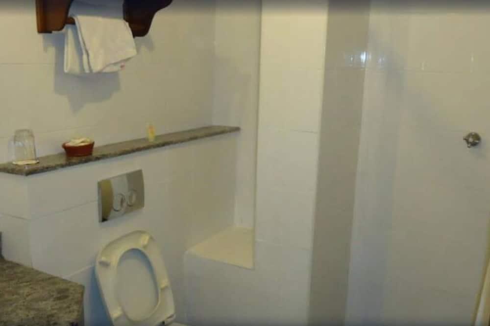 Suite, Não-fumadores - Casa de banho