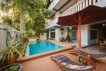 金邊芒果貝拉娜精品酒店的圖片