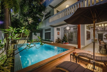 Picture of Mango Bellana Boutique Hotel in Phnom Penh