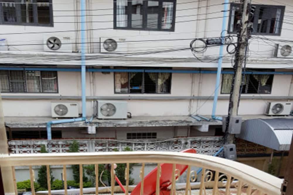 Standard Double Room with Balcony - Balkon