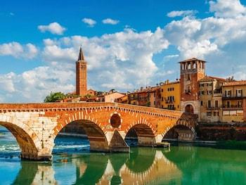 Obrázek hotelu B&B Residenza Ermanni ve městě Verona (a okolí)