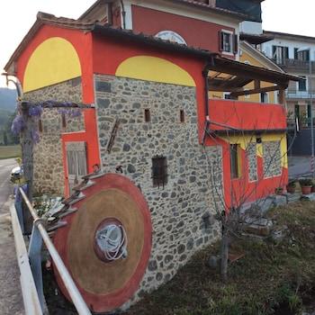Selline näeb välja Antico Borgo Toscano, Montecatini Terme