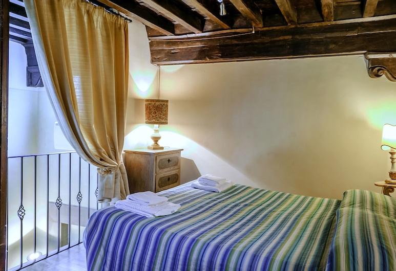 Corno Luxury, Firenze, Appartamento Luxury, 2 camere da letto (Location: Via del Corno 3), Camera