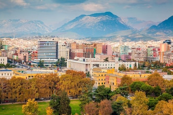 Bilde av Areela Boutique Hotel i Tirana