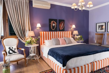 Picture of Areela Boutique Hotel in Tirana