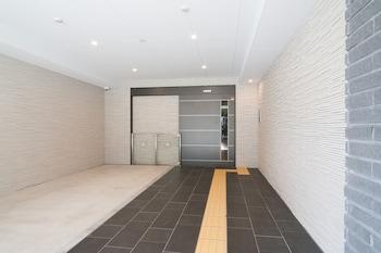 福岡博多東站樂佳緹奧公寓酒店的圖片