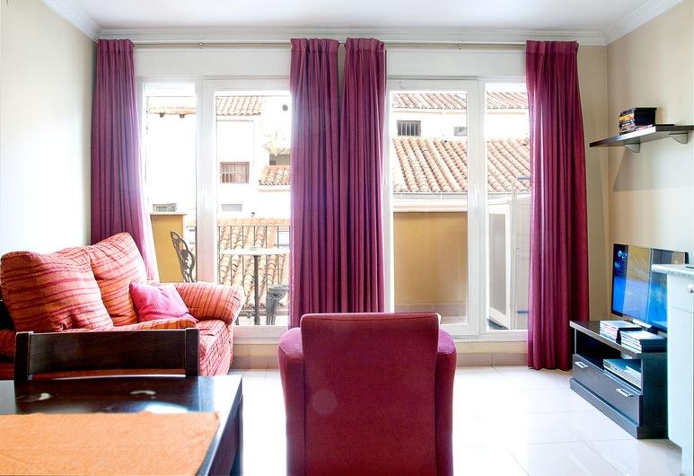 Apartamentos Fomento 25, Madryt