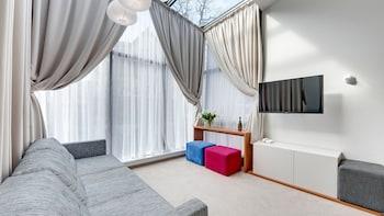 Sopot — zdjęcie hotelu Villa 21