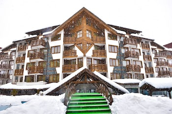 Picture of Belvedere Holiday Club in Bansko