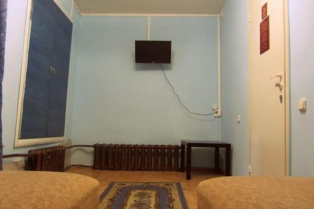 Habitación económica con 2 camas individuales - Habitación