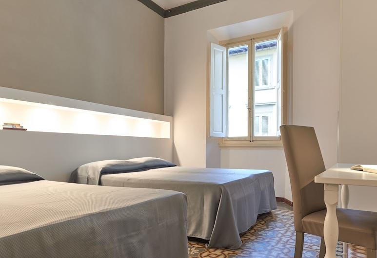 Apartment Ariento 3, Florencia, Apartmán, 2 spálne, Izba