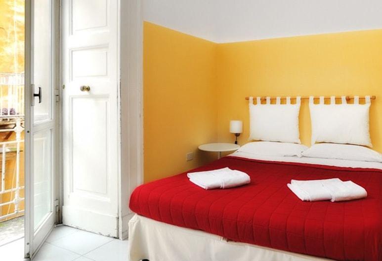 Camera con Vista Apartments, Napoli, Dobbeltrom, 1 queensize-seng, Rom