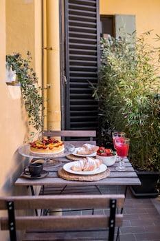 Hình ảnh Residenza Begatto tại Bologna