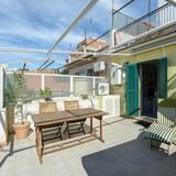 Appartamento, 1 camera da letto - Terrazza/Patio