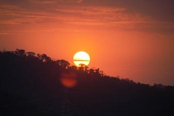 Slika: Pousada Estação das Flores ‒ Monte Alegre do Sul
