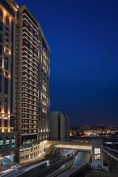 メッカ、シェラトン マッカ ジャバル アル カババ ホテルの写真