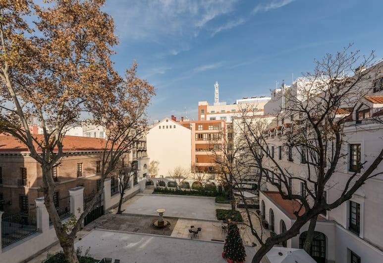 Ópera Plaza - MADFlats Collection, Madrid, Välisilme