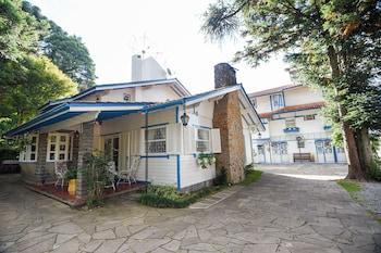 Picture of Pousada Recanto da Ladeira in Gramado