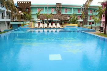 Hình ảnh Miami Inn Hotel tại Nuevo Vallarta