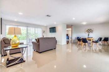 Image de Casablanca Luxury House à North Miami Beach
