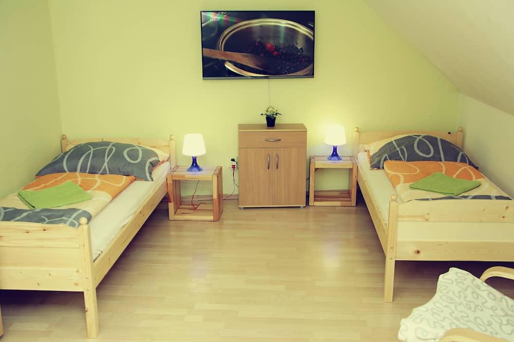 City Quadruple Room, Shared Bathroom - Children's Theme Room