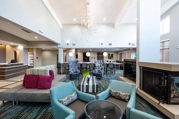 奥克拉荷馬市奧克拉荷馬市北奎爾斯普林萬豪長住酒店的圖片