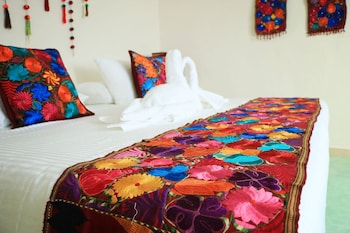 Picture of Tres Mentiras Boutique Rooms in Isla Mujeres