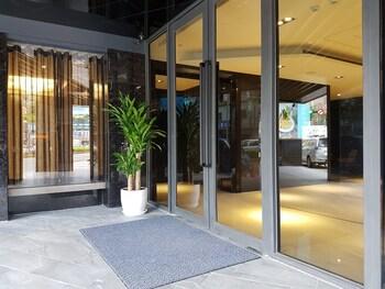 תמונה של Pavilion Boutique Hotel בטאיפיי סיטי החדשה