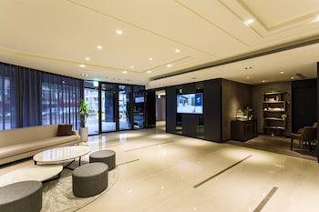 Nuotrauka: Pavilion Boutique Hotel, Naujasis Taipėjus