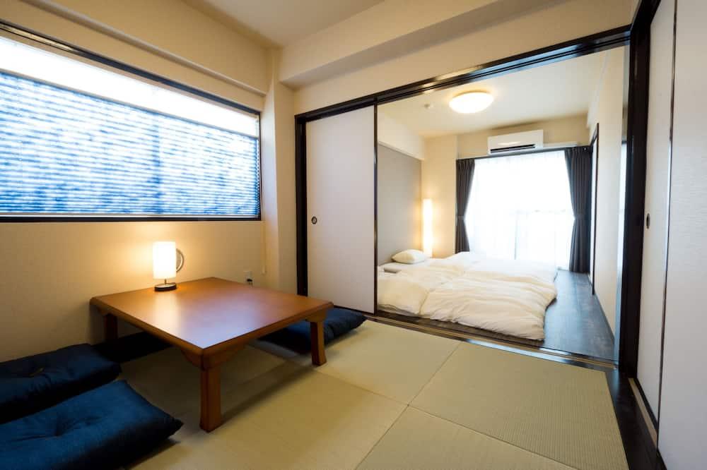 和室 ファミリールーム - 部屋