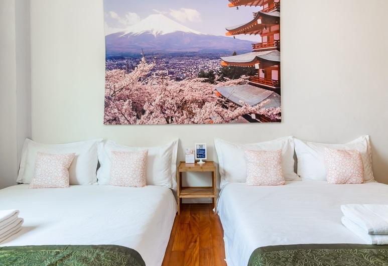 For Room, Đài Nam