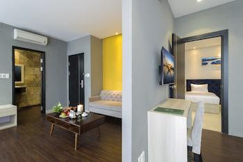 Picture of Salem Riverside Hotel in Da Nang