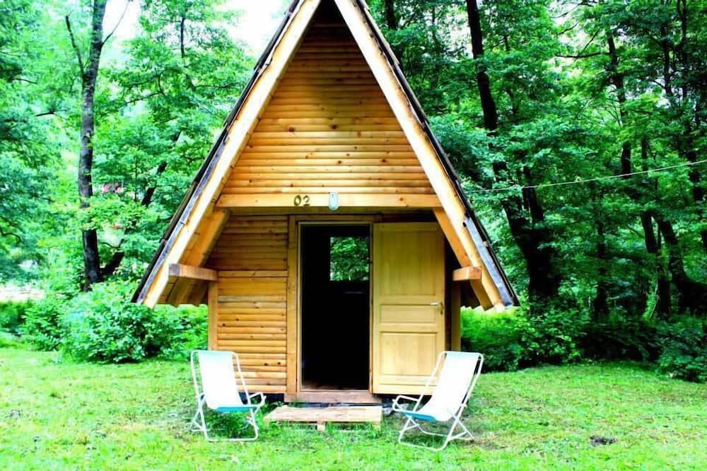 Katuni (wooden house) - 客房