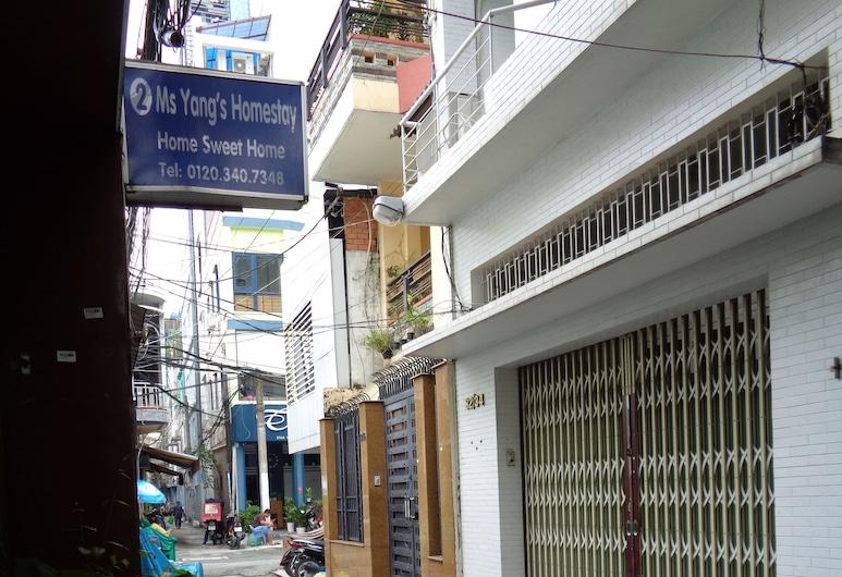 Ms Yang Homestay 2, Ho Chi Minh City