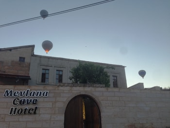 Picture of Mevlana Cave Hotel in Nevsehir
