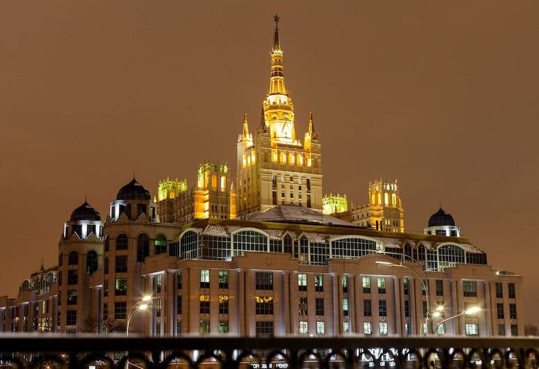 Saint Yard Arbat, Moskva, Standard tvåbäddsrum, Gästrum