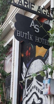 Fotografia do As Boutique Hotel - Adults Only em Adalar