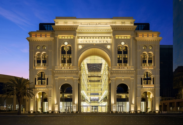 The Hotel Galleria By Elaf, Jeddah