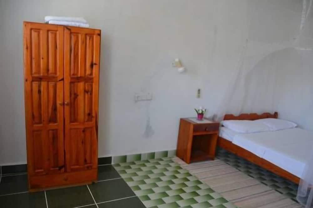Standaard kamer, 1 twee- of 2 eenpersoonsbedden - Woonruimte