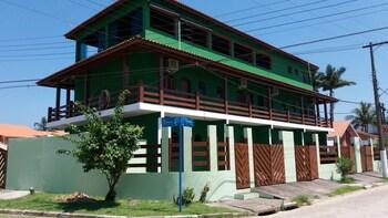 Picture of Oásis Pousada in Bertioga