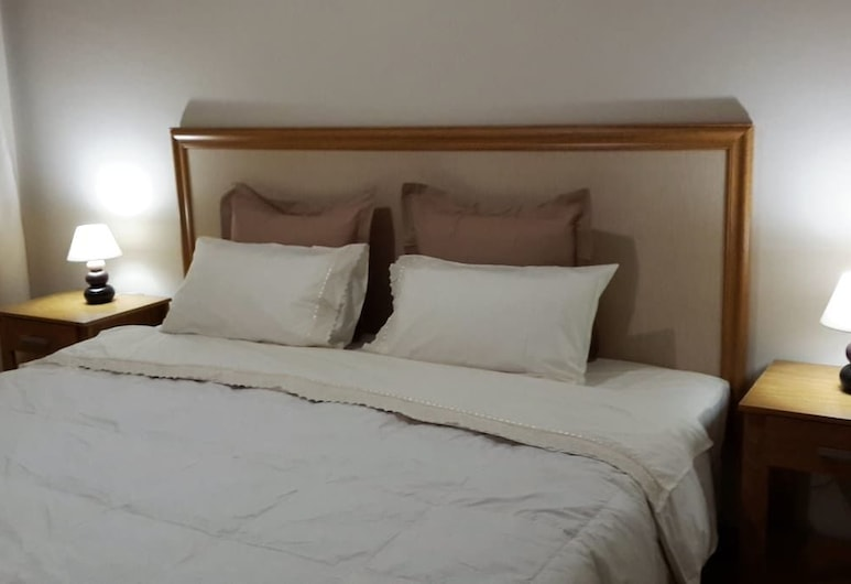 Downtown Mendoza Apartment, Mendoza, Appartement, 2 chambres, Chambre