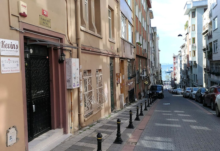 Kevin's Hostel, Istanbul