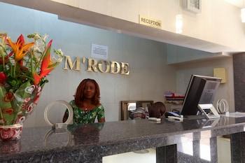 Bild vom Hotel M'Rode in Lomé