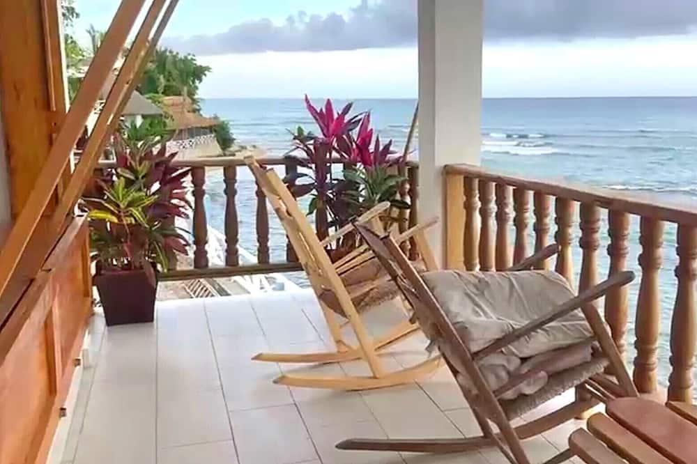 Quadruple Room - Balcony