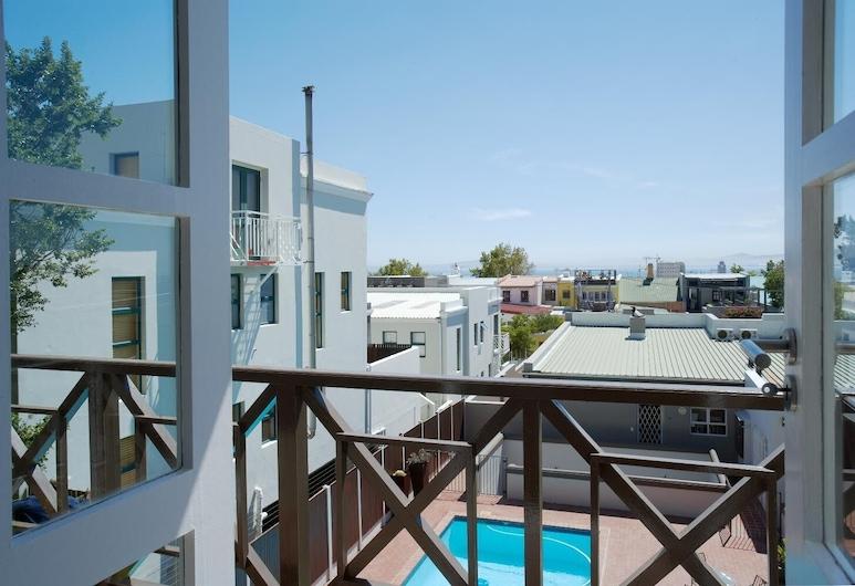 201 Piazza De Waterkant, Cape Town, Balkon