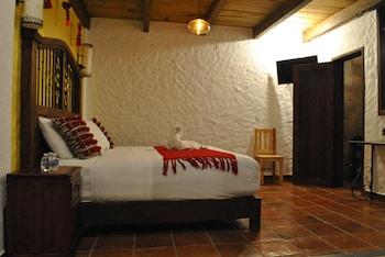 Fotografia do Hotel Na'Lum em San Cristobal Las Casas